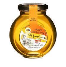 Jabal El Sheikh Lebanese Natural Honey 425g