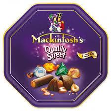 Mackintosh Quality Street 1.25kg