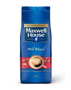 Jacobs Maxwell House 47.5g