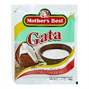 Mothers Best Gata Mix 40gm