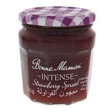 Bonne Maman Strawberry Spread 335g
