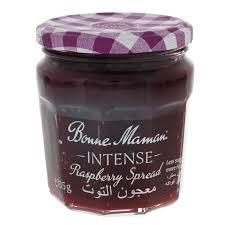 Bonne Maman Raspberry Spread 335g