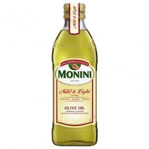 Monini Mild & Light Extra Virgin Olive Oil 500ml