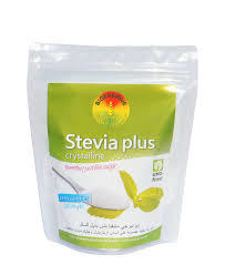 Bio Energie Stevia Plus Crystalline 280g