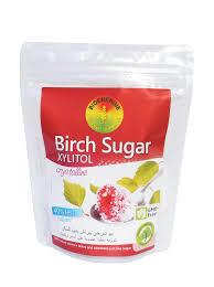 Bioenergie Birch Sugar   Xylitol 280g