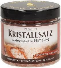 Bioenergie Himalaya Organic Herbal Salt Shaker 200g