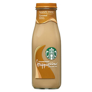 Starbucks Frappuccino Caramel 9.5oz