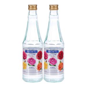 Rabee Rose Water 2x430ml