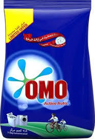 Omo Active Automatic  Special Price 6kg