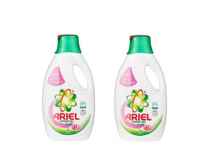 Ariel Detergent Gel With Touch Of Downy 2x2L