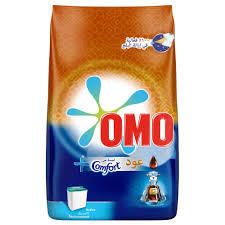 Omo Active SemiAutomatic With A Touch Of Comfort  Special Price 6kg