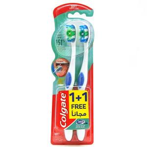 Colgate Toothbrush 2pc