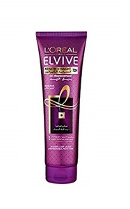Elvive Oil Replacement Keratin Straight 300ml