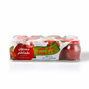 Al Alali Tomato Paste 8x130g