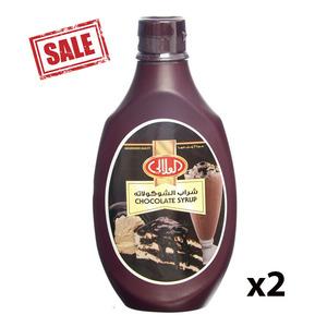 Al Alali Chocolate Syrup 2x670g
