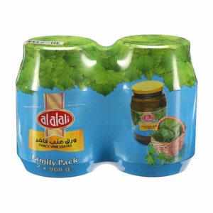 Al Alali Vine Leaves 2x908g