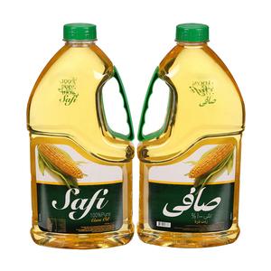Safi Corn Oil 2x1.8L