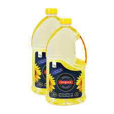 Virginia Pure Sunflower Oil 2x1.8L