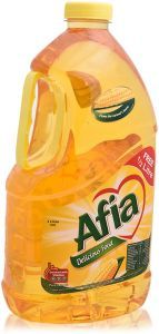 Afia Corn Oil 3.5L+500ml
