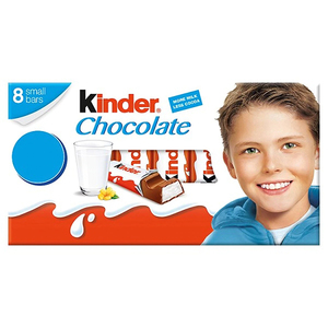 Kinder Chocolate 1pc