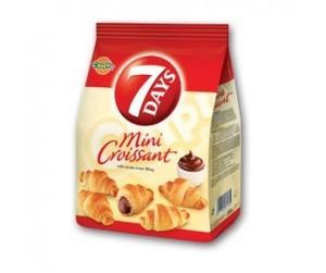7days Croissant Mini Choco 12x44g