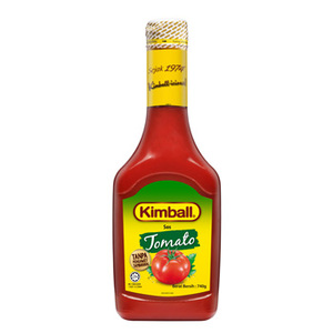 Kimball Tomato Ketchup Squeezy 500g
