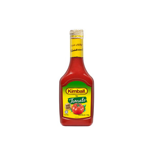 Kimball Tomato Ketchup Squeezy 340g