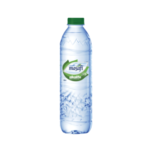 Masafi Alkalife Natural Water pH9 High Alkaline Water 500ml