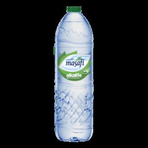 Masafi Alkalife Natural Water pH9 High Alkaline Water 1.5L