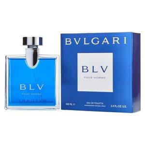 Bvlgari Edt Pour Homme Blue Men 100ml