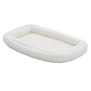 Midwest Homes Quiet Time Double Bolster 24 inch