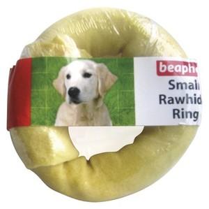 Beaphar Rawhide Ring Small 1pc