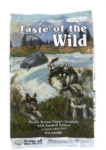Taste Of The Wild Pacific Stream Puppy 2.26kg