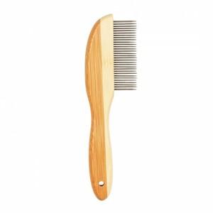 Duvo Bamboo Detangle Comb 31 pins