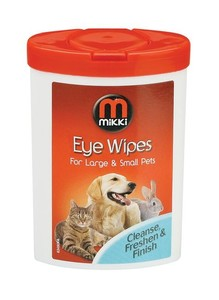 Ear Wipes Small 17pack