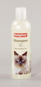 Beaphar Shampoo Macadamia Oil Cats 250ml