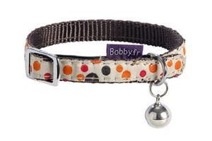 Bobby Doll Cat Collar 1pc
