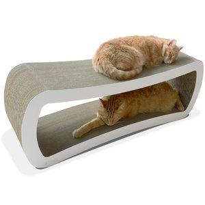 Pet Fusion Jumbo Cat Scratcher Lounge 1pk
