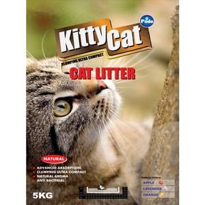Pado Kitty Cat Round Cat Litter 5kg