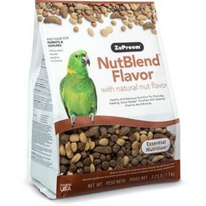 Zupreem Nut Blend 1pc