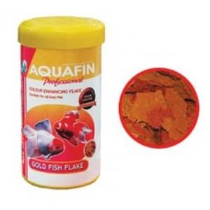 Kwzone Aquafin Gold Fish Flake 250ml