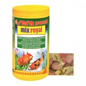 Sera Pond Mix Royal 1L