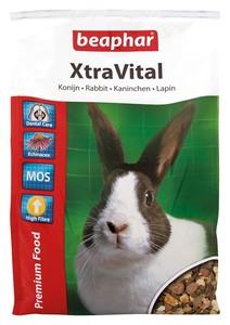 Xtravital Rabbit Food 1kg