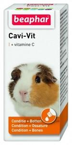 Beaphar Cavi Vit Guinea Pig 20ml