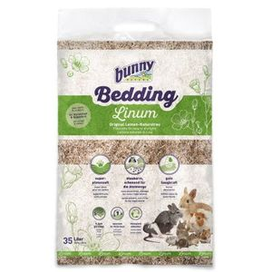 Bunny Bunny Bedding Linum 12.5L
