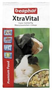 Beaphar Xtra Vital Guinea Pig Feed 1kg