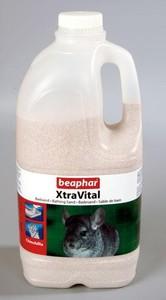 Beaphar Xtravital Chichilla Bathing Sand 2L