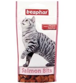 Beaphar Salmon Bits 35g