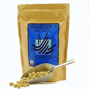 Harrisons Adult Life Time Coarse 1lb