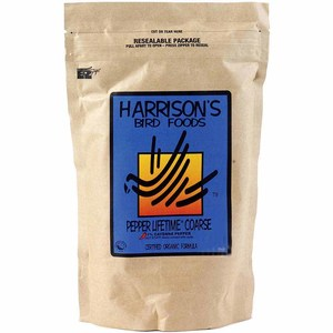 Harrisons High Pepper Life Time Coarse 5lb
